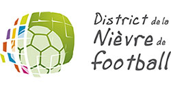 DISTRICT DE LA NIEVRE DE FOOTBALL